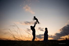 Kids, New Baby, Maternity, Calgary Photographer, Nose Hill Park, Carlin Anquist Photography