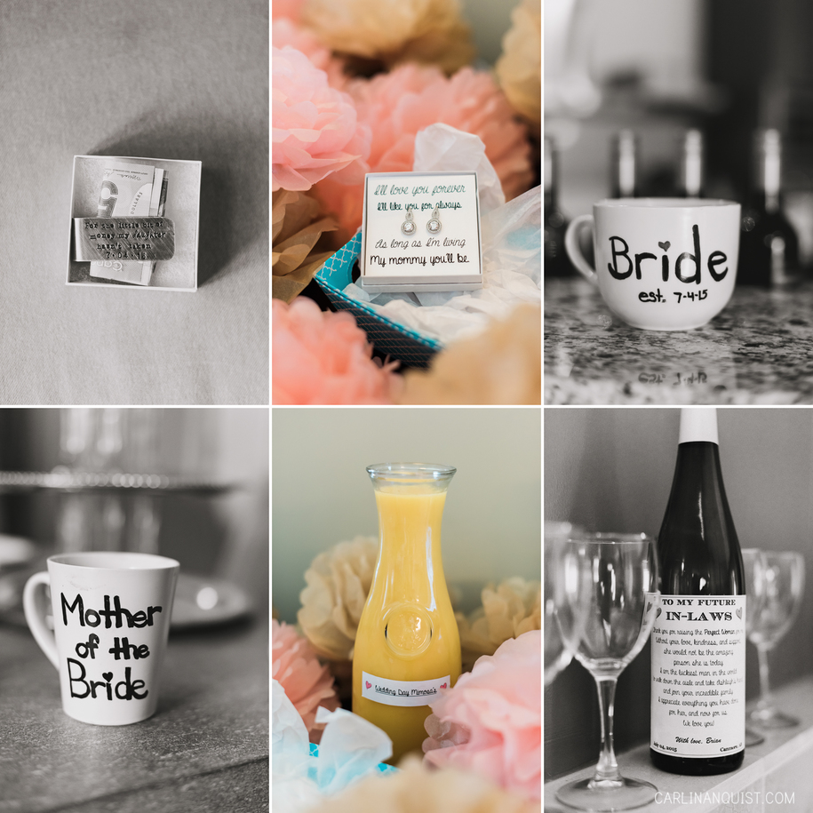 Wedding Details | Canmore Wedding Photographer