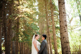 Edworthy Park Wedding Photos