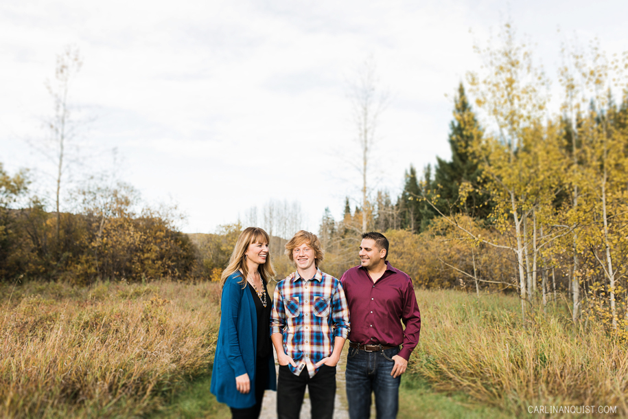 Cochrane Ranchehouse Family Photographer