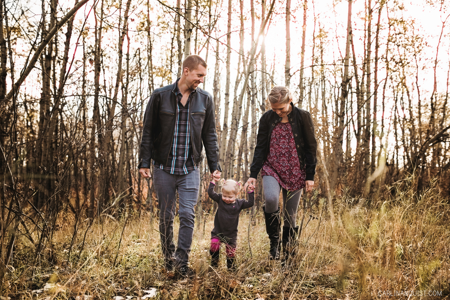 Calgary Family Photos | Carlin Anquist Photography