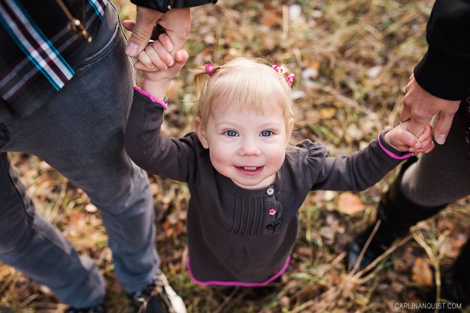 Calgary Fall Family Photos | Carlin Anquist Photography