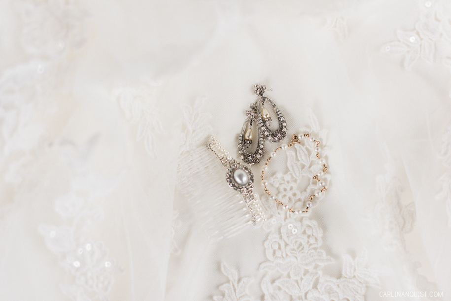 Wedding Jewelry | Emerald Lake Elopement Photos | Field, BC