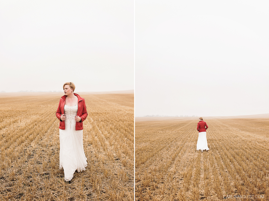 Calgary Bride Photographer