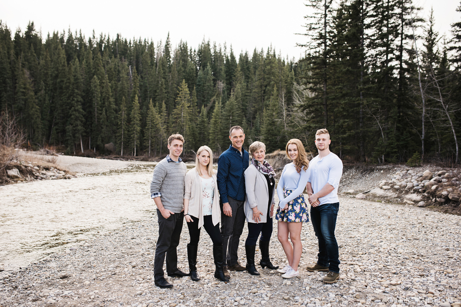Calgary Family Photos Fish Creek Park