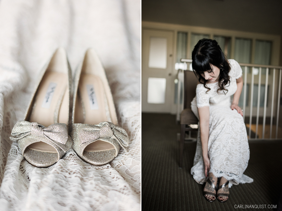 Delta South Calgary Wedding Photographer